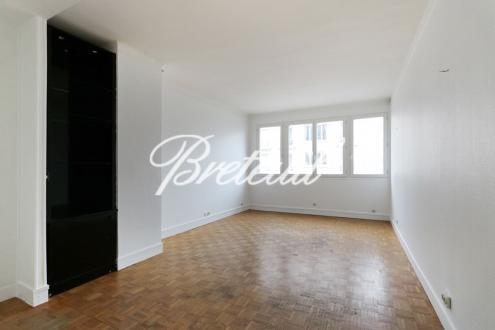 Appartement de luxe à louer PARIS 16E, 51 m², 1 Chambres, 1400€/mois