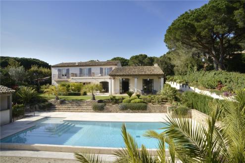 Luxus-Haus zu verkaufen RAMATUELLE, 250 m², 4 Schlafzimmer, 10500000€