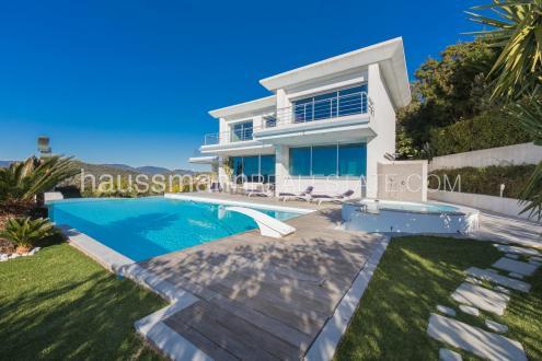 Villa de luxe à vendre LES ISSAMBRES, 300 m², 3500000€