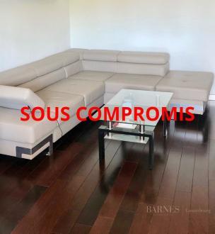 Luxus-Wohnung zu verkaufen Luxemburg, 75 m², 2 Schlafzimmer