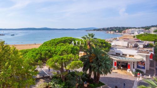 Luxus-Wohnung zu verkaufen SAINTE MAXIME, 125 m², 1 Schlafzimmer, 1320000€