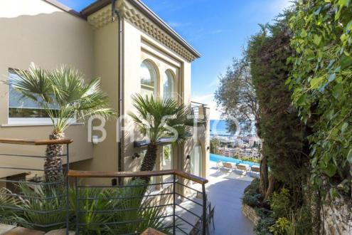 Casa di lusso in vendita BEAULIEU SUR MER, 175 m², 3850000€