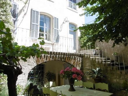 Hôtel particulier de luxe à vendre VAISON LA ROMAINE, 572 m², 11 Chambres, 920000€