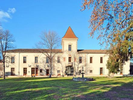 Castello/Maniero di lusso in vendita BEZIERS, 833 m², 9 Camere, 1200000€