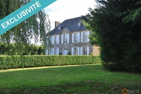 Maison de luxe à vendre CAEN, 180 m², 3 Chambres, 500000€