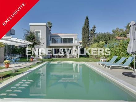 Luxury Villa for sale LE GOLFE JUAN, 180 m², 7 Bedrooms, €1230000
