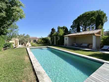 Maison de luxe à vendre SAINT REMY DE PROVENCE, 200 m², 3 Chambres, 1190000€
