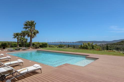 Luxe Huis te huur GRIMAUD, 500 m², 5 Slaapkamers,