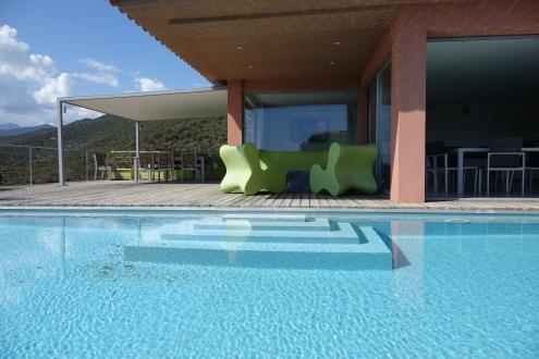 Casa di lusso in vendita CONCA, 205 m², 4 Camere