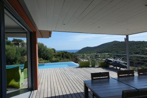 Luxury House for sale CONCA, 205 m², 4 Bedrooms