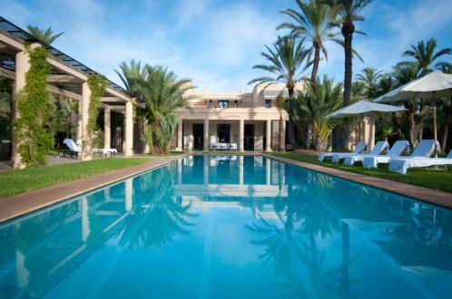 Propriété de luxe à vendre MARRAKECH, 1200 m², 6 Chambres