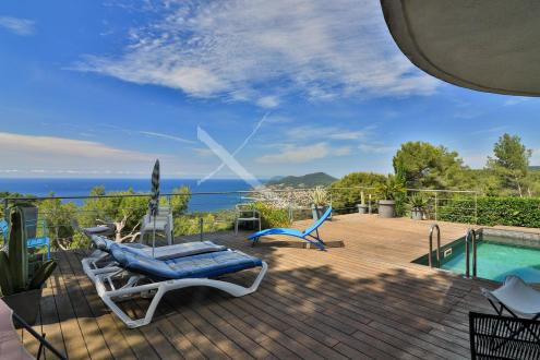 Villa de luxe à vendre CARQUEIRANNE, 250 m², 1990000€