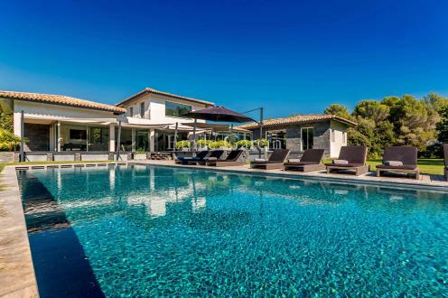 Luxus-Haus zu vermieten AIX EN PROVENCE, 400 m², 6 Schlafzimmer,