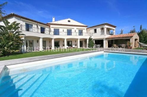 Дом класса люкс на продажу  Антиб, 435 м², 7 Спальни, 4200000€