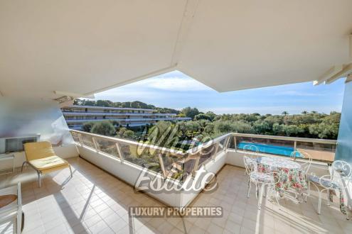 Квартира класса люкс на продажу  Рокбрюн-Кап-Мартен, 100 м², 3 Спальни, 954000€