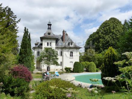 Château / Manoir de luxe à vendre BOIS LE ROI, 800 m², 6 Chambres, 2600000€