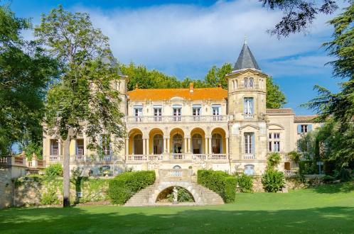 Luxus-Schloss / Herrenhaus zu verkaufen PEZENAS, 4000 m², 5 Schlafzimmer, 8950000€