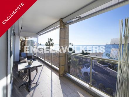 Luxury Apartment for sale CANNES, 73 m², 1 Bedrooms, €1990000
