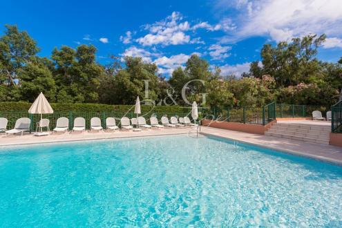 Luxus-Wohnung zu verkaufen MANDELIEU LA NAPOULE, 150 m², 3 Schlafzimmer, 799000€
