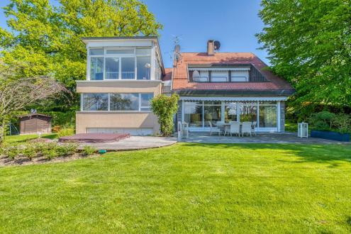 Luxe Huis te koop Cologny, 350 m², 3 Slaapkamers