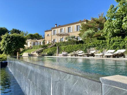 Luxury House for sale AIX EN PROVENCE, 300 m², 4 Bedrooms, €2150000
