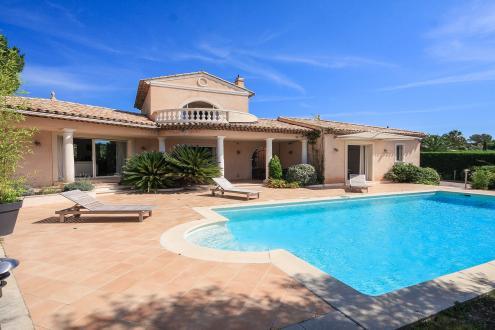 Luxus-Haus zu verkaufen SAINT RAPHAEL, 140 m², 3 Schlafzimmer, 890000€
