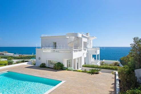 Villa de luxe à vendre CAP D'ANTIBES, 231 m², 5 Chambres, 6900000€