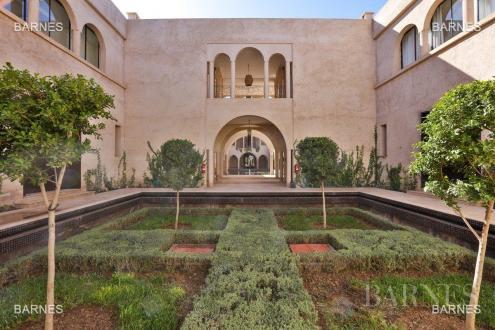 Hôtel particulier de luxe à vendre MARRAKECH, 4500 m², 24 Chambres
