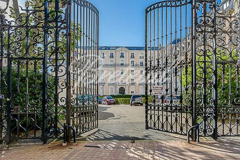 Appartamento di lusso in vendita BIARRITZ, 84 m², 2 Camere