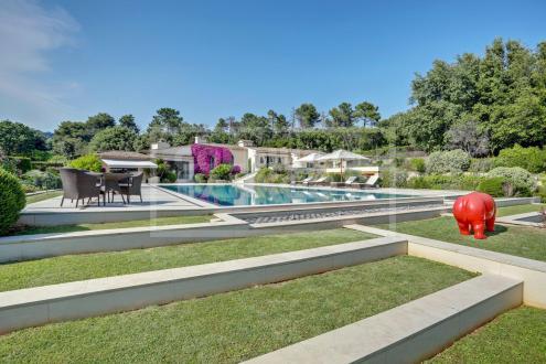 Luxury Villa for sale LA COLLE SUR LOUP, 800 m², 5 Bedrooms, €9900000