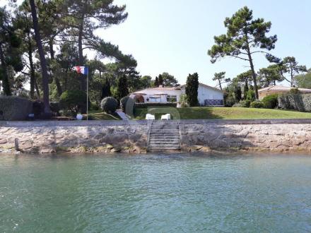 Maison de luxe à louer CAP FERRET, 368 m²,