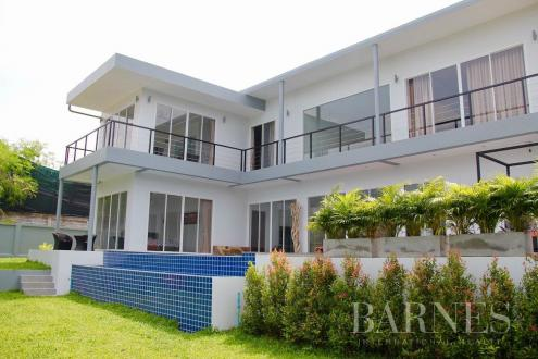 Luxus-Villa zu verkaufen Thailand, 500 m², 598705€