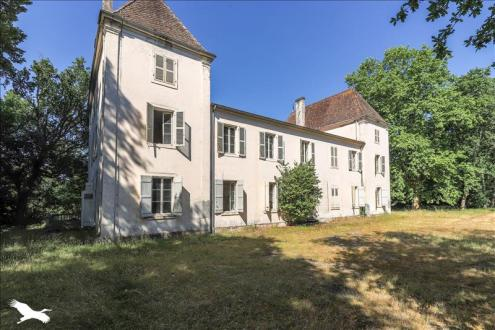 Maison de luxe à vendre LEVIGNACQ, 820 m², 13 Chambres, 728000€