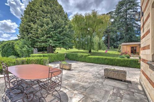 Propriété de luxe à vendre ANSE, 220 m², 3 Chambres, 830000€