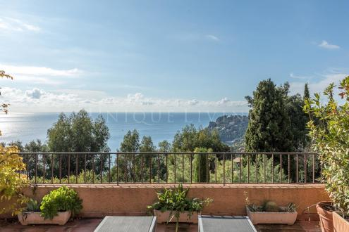 Luxus-Wohnung zu verkaufen THEOULE SUR MER, 153 m², 4 Schlafzimmer, 1350000€