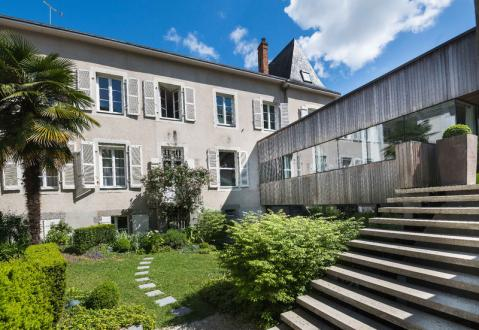 Maison de luxe à vendre LAVAL, 400 m², 5 Chambres, 1144000€