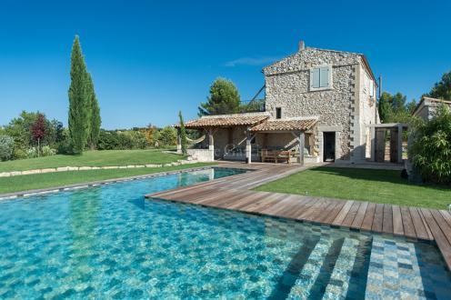 Luxus-Haus zu vermieten AIX EN PROVENCE, 240 m², 5 Schlafzimmer,