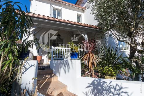 Maison de luxe à vendre DAX, 210 m², 5 Chambres, 609000€