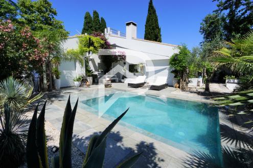 Maison de luxe à vendre MONTPELLIER, 170 m², 3 Chambres, 920000€