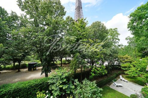 Appartement de luxe à vendre PARIS 7E, 262 m², 3 Chambres, 5795000€