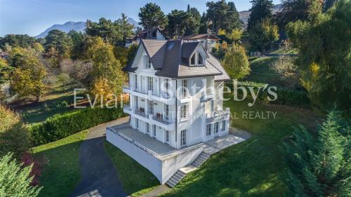 Luxus-Haus zu verkaufen EVIAN LES BAINS, 340 m², 4 Schlafzimmer, 1990000€