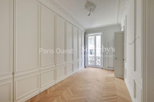 Квартира класса люкс на продажу  Париж 8ой, 160 м², 4 Спальни, 3350000€