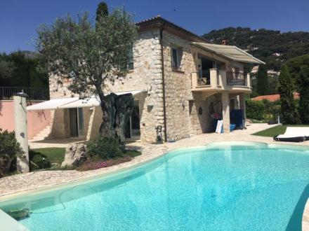Villa de luxe à vendre MENTON, 230 m², 4 Chambres, 2650000€