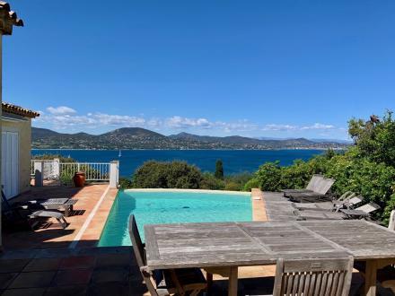 Villa de luxe à vendre GASSIN, 250 m², 5 Chambres, 3950000€