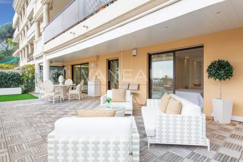 Luxus-Wohnung zu verkaufen CANNES, 94 m², 2 Schlafzimmer, 1099000€