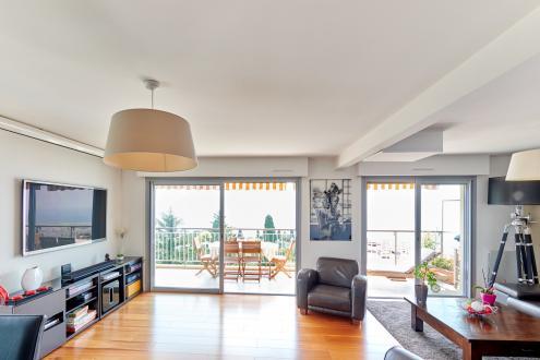 Appartamento di lusso in vendita Nizza, 95 m², 2 Camere, 629000€