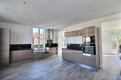 Luxus-Haus zu verkaufen ARCACHON, 142 m², 4 Schlafzimmer, 760000€