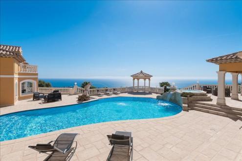 Maison de luxe à vendre LES ISSAMBRES, 400 m², 7 Chambres, 4750000€