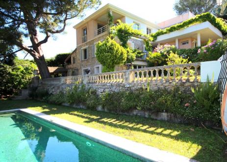 Luxury Villa for rent LE CANNET, 300 m², 5 Bedrooms