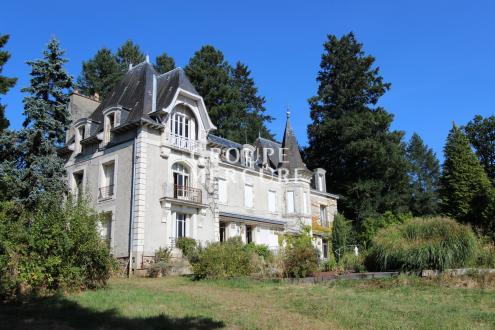 Château / Manoir de luxe à vendre LIMOGES, 450 m², 7 Chambres, 690000€
